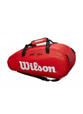 Чехол Wilson Tour 2 Comp Large Rd