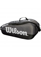 Чехол Wilson Team 2 Comp GY
