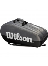 Чехол Wilson Team 3 Comp GY