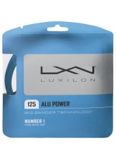 Струна Luxilon BB Alu Power ICE BLUE 125
