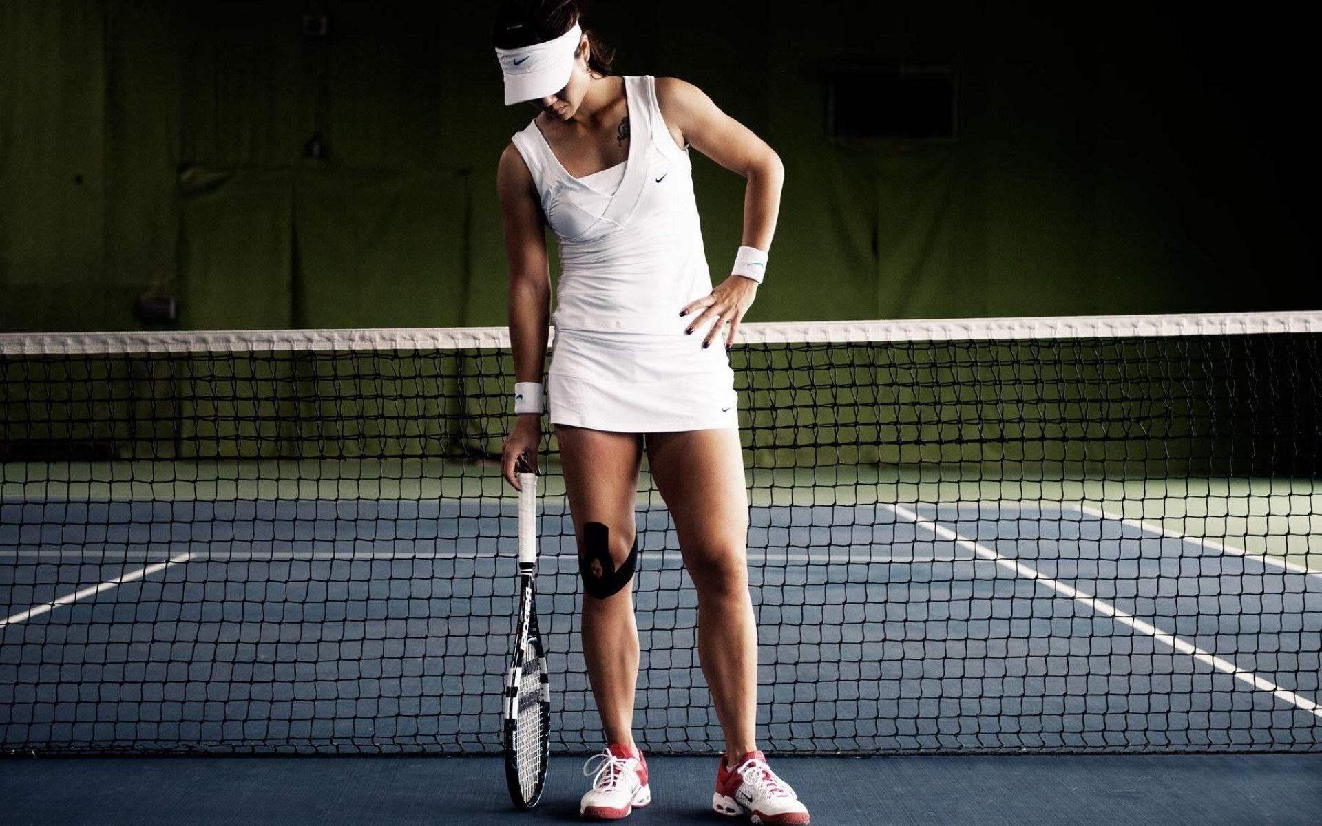 Картинки по запросу Какой наряд выбрать для игры в теннис?